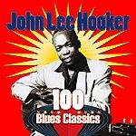 John Lee Hooker 100 Blues Classics