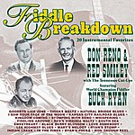 Don Reno Fiddle Breakdown - 20 Instrumental Favorites
