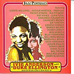 Ivie Anderson Ivie Anderson And Duke Ellington Orchestra
