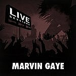 Marvin Gaye Live Sessions - Marvin Gaye
