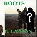 Boots It Happens