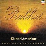 Kishori Amonkar Prabhat (Ragas Todi & Lalit Pancham)