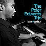 Peter Edwards Jazzlotion E.P.