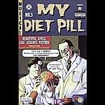 My Diet Pill Beautiful Girls Like Science-Fiction