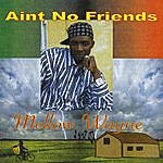 Mellow Wayne Ain't No Friends