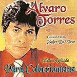 Alvaro Torres Edicion Limitada Para Coleccionistas