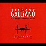 Richard Galliano Passatori