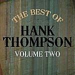 Hank Thompson Best Of Hank Thompson Vol 2