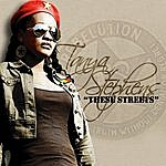 Tanya Stephens These Streets (Acoustic Live) - Single
