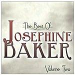 Josephine Baker The Best Of Josephine Baker Vol 1