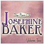 Josephine Baker The Best Of Josephine Baker Vol 2