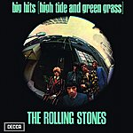 The Rolling Stones Big Hits (High Tide And Green Grass) (Uk)