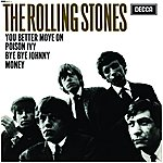 The Rolling Stones The Rolling Stones (Ep)