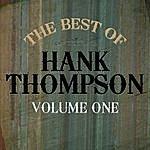 Hank Thompson Best Of Hank Thompson Vol 1