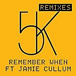 Sander Kleinenberg Remember When - Remixes