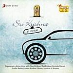 J.S.R. Madhukar Shri Krishna In My Car