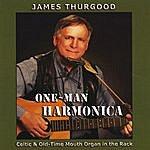 James Thurgood One-Man Harmonica
