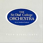 St. Olaf Orchestra Tour Highlights