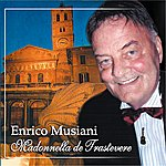 Enrico Musiani Madonnella De Trastevere