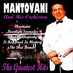Mantovani & His Orchestra Mantovani Greatest Hits