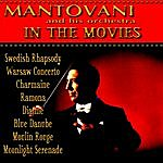 Mantovani & His Orchestra Mantovani In The Movies