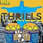 The Thrills Brasil Love E.P.