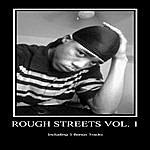 J-Ro Rough Streets Vol. 1