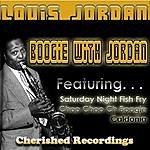 Louis Jordan Boogie With Jordan
