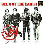 UK Subs Scum Of The Earth - The Best Of The Uk Subs