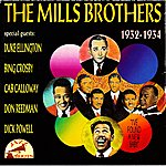 The Mills Brothers I've Found A New Baby