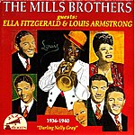 The Mills Brothers Darling Nelly Gray