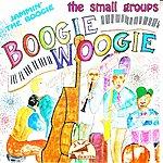 Smalls Boogie Woogie : Jammin' The Boogie