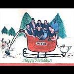 D.C. & Co. My Christmas Baby