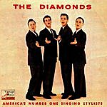 The Diamonds Vintage Vocal Jazz / Swing No. 141 - Ep: Passion Flower