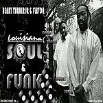 Henry Turner Jr. & Flavor Louisiana Soul & Funk