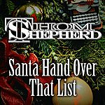 Thom Shepherd Santa Hand Over That List Single