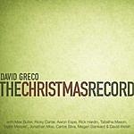David Greco The Christmas Record