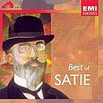 Erik Satie Best Of