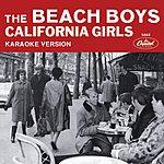 The Beach Boys California Girls (Karaoke Version)