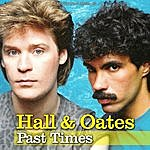 Hall & Oates Pass Times