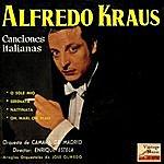 Alfredo Kraus Vintage Tenors No. 9 - Ep: Canciones Italianas