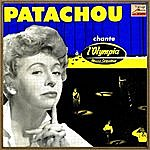 Patachou Vintage French Song No. 124 - Lp: Patachou A L'olympia