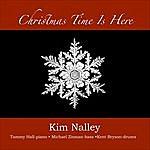 Kim Nalley Christmas Time Is Here