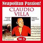 Claudio Villa Neapolitan Passion Vol. 5