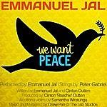 Emmanuel Jal We Want Peace