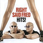 Right Said Fred Hits!