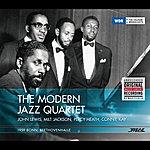 The Modern Jazz Quartet The Modern Jazz Quartet, 09.12.1959 Bonn, Beethovenhalle
