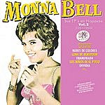 Monna Bell Monna Bell Vol.2: Sus Ep's En Hispavox (1961-1965)