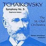 St. Olaf Orchestra Tchaikovsky