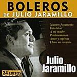 Julio Jaramillo Boleros De Julio Jaramillo